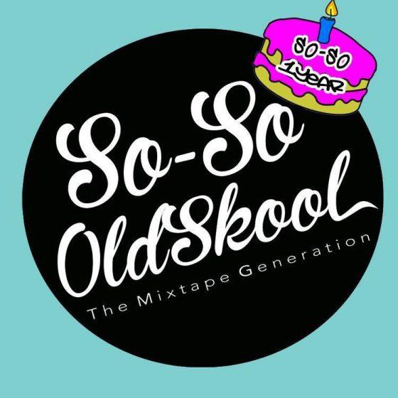 So So Oldskool2