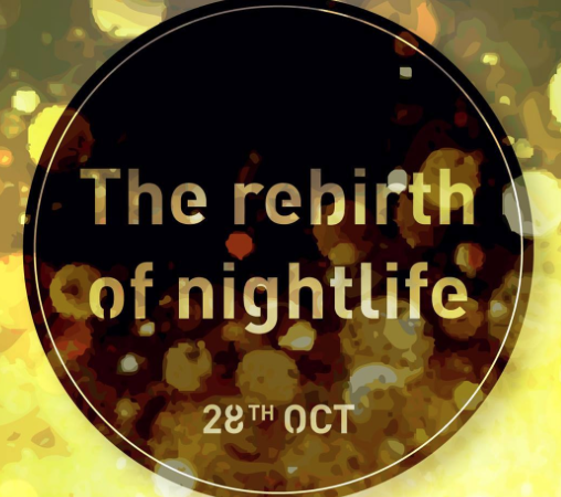 Rebirth of Nightlife