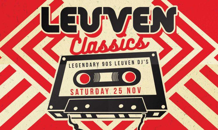 Leuven Classics